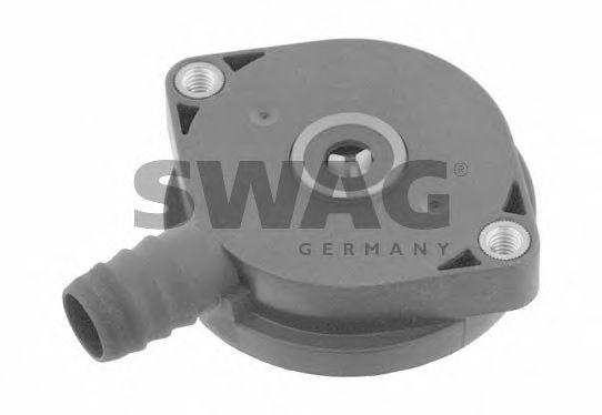 Фильтр, система вентиляции картера SWAG арт. 20926101