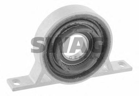 Подвеска, карданный вал SWAG арт. 20926316