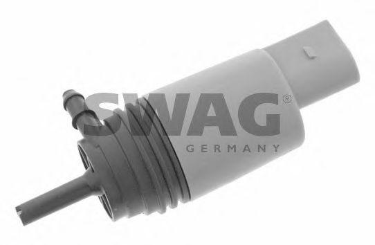Водяной насос, система очистки окон SWAG арт.