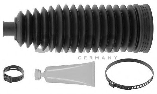 Комплект пылника, рулевое управление SWAG арт. 20926505