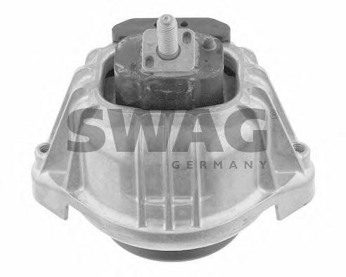 Опора двигуна гумометалева SWAG 20926713