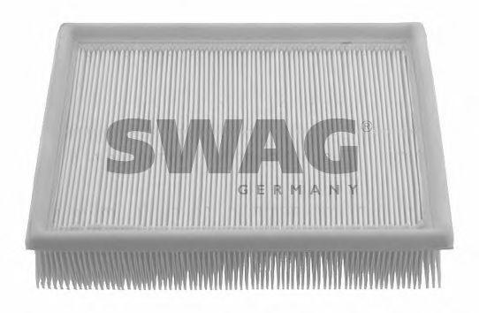 Воздушный фильтр SWAG арт.