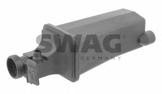 Компенсационный бак, охлаждающая жидкость SWAG арт. 20933549