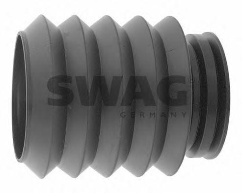 Защитный колпак / пыльник, амортизатор SWAG арт. 20931538
