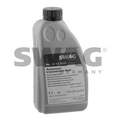 Трансмиссионные Жидкость для гидросистем SWAG арт.