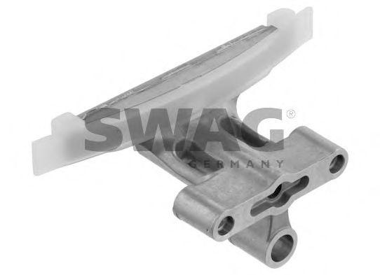 Планка успокоителя, цепь привода SWAG арт. 20936324