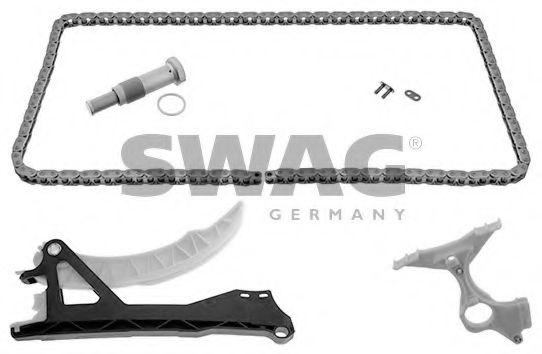 Комплект цели привода распредвала SWAG арт. 20938196