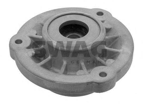 Опора амортизатора гумометалева SWAG 20938394