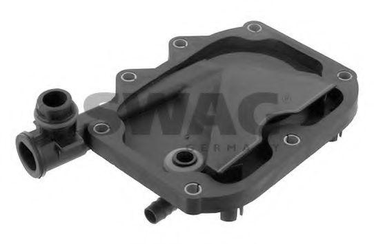 Клапан, управление воздуха-впускаемый воздух SWAG арт. 20940883