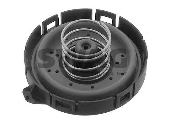 Клапан, отвода воздуха из картера SWAG арт. 20945181