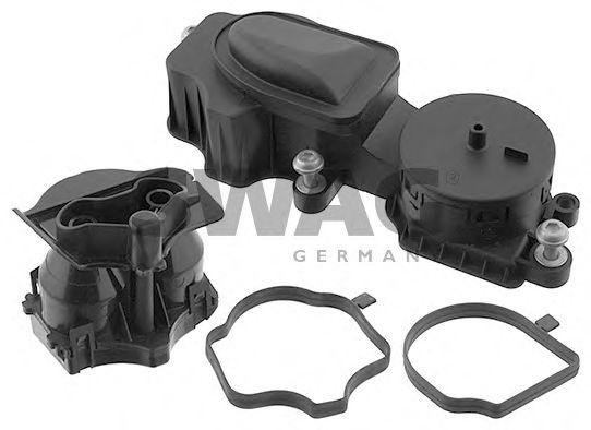 Фильтр, система вентиляции картера SWAG арт. 20945196