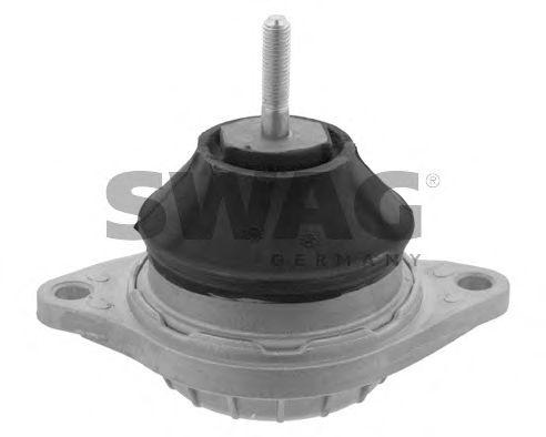 Опора двигуна гумометалева SWAG 30130022