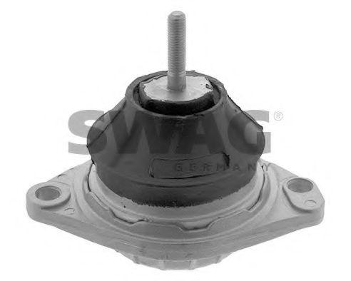 Опора двигуна гумометалева SWAG 30130037