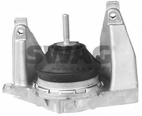 Подвеска, двигатель SWAG арт. 30130038