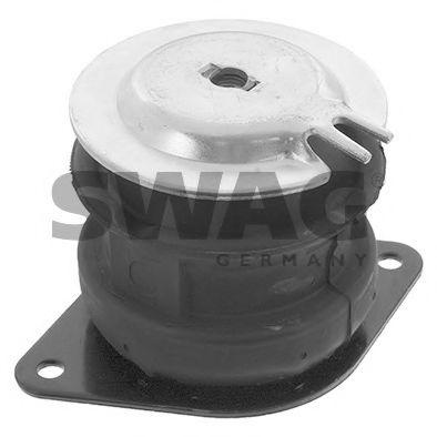 Опора двигуна гумометалева SWAG 30130040