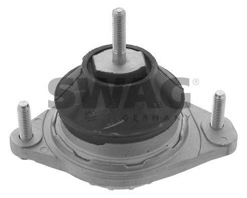 Опора двигуна гумометалева SWAG 30130056