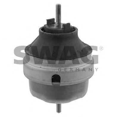 Опора двигуна гумометалева SWAG 30130060