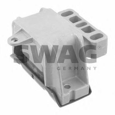 Подвеска, двигатель SWAG арт. 30130094