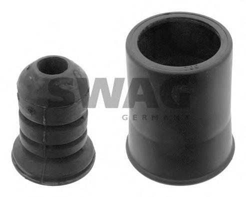 Пылезащитный комплект, амортизатор SWAG арт. 30560001