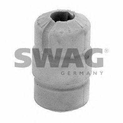 Захисний комплект амортизатора SWAG 30560006