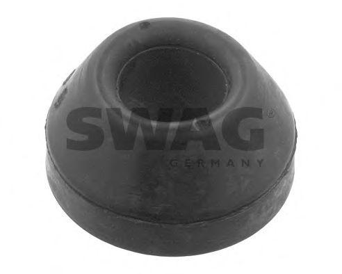 Сайлентблок важеля SWAG 30600028