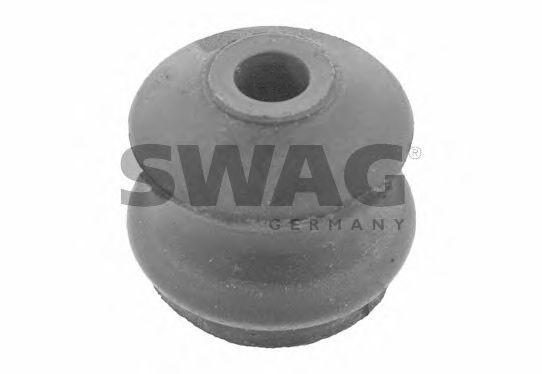 Подвеска, двигатель SWAG арт. 30750007