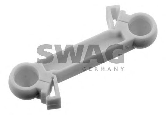 Шток вилки переключения передач SWAG арт. 30901167