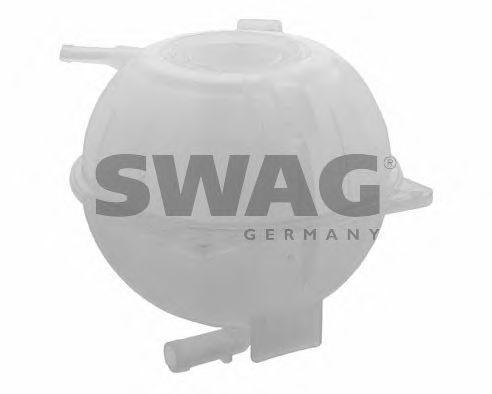 Компенсационный бак, охлаждающая жидкость SWAG арт.