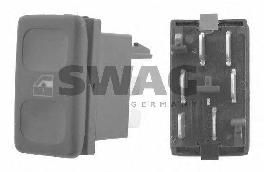 Выключатель, стеклолодъемник SWAG арт. 30914080