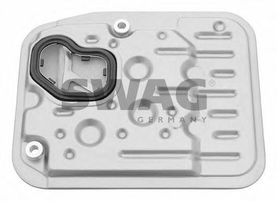 Гидрофильтр, автоматическая коробка передач SWAG арт. 30914258
