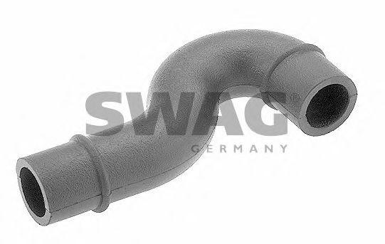 Шланг, вентиляция картера SWAG арт. 30917808