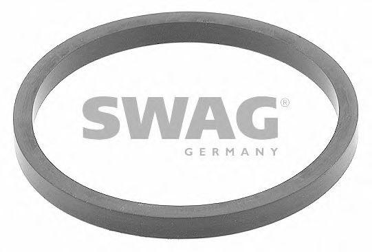 Прокладка, маслянный радиатор SWAG арт.