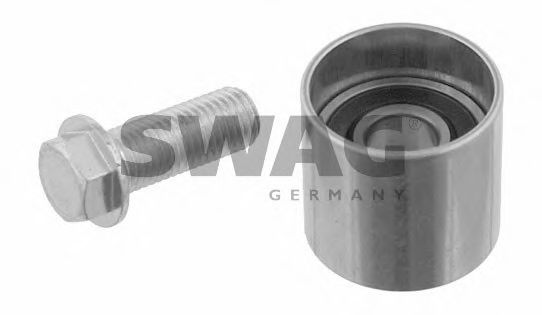 Паразитный / Ведущий ролик, зубчатый ремень SWAG арт. 30919292