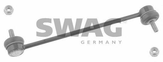 Тяга / стойка, стабилизатор SWAG арт. 30919518