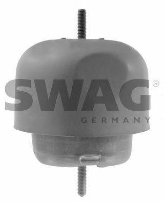 Подвеска, двигатель SWAG - 30921240
