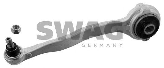 Рычаг независимой подвески колеса, подвеска колеса SWAG арт. 30921439