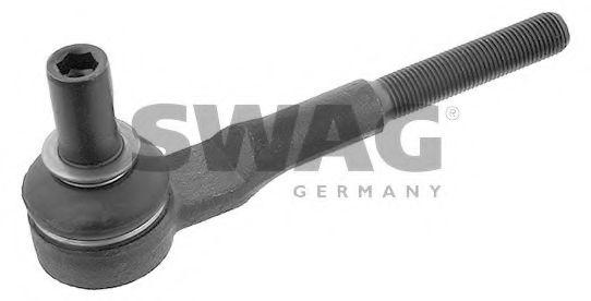 Наконечник рульової тяги SWAG 30921840
