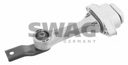 Опора двигуна гумометалева SWAG 30926610