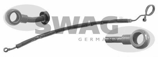 Гидравлический шланг, рулевое управление SWAG арт.