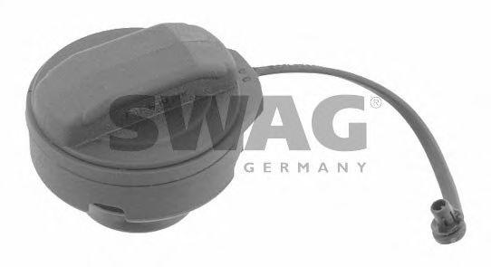 Крышка, топливной бак SWAG арт. 30927288