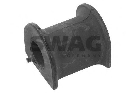 Втулка стабілізатора гумова SWAG 30931347