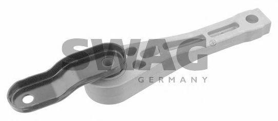 Подвеска, двигатель SWAG арт. 30931958