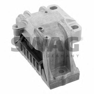 Опора двигуна гумометалева SWAG 30931978