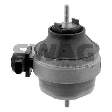 Опора двигуна гумометалева SWAG 30932642
