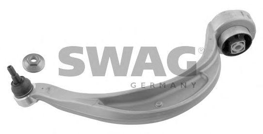 Рычаг независимой подвески колеса, подвеска колеса SWAG арт. 30934822