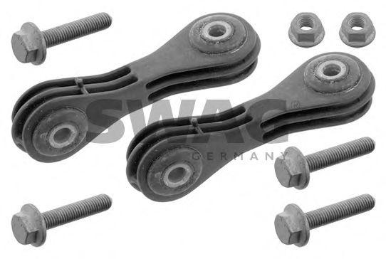 Ремкомплект, соединительная тяга стабилизатора SWAG арт. 30936667