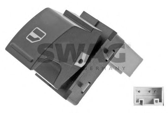 Выключатель, стеклолодъемник SWAG арт. 30937485