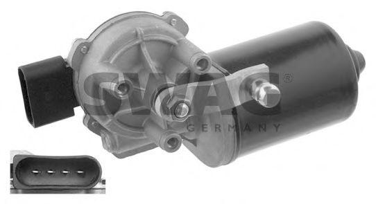 Двигатель стеклоочистителя SWAG арт. 30937619