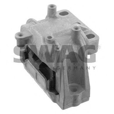 Опора двигуна гумометалева SWAG 30937687