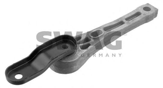 Подвеска, двигатель SWAG арт. 30938461